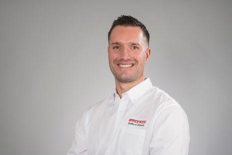 Adam Butler - Sales Director at Baroness