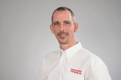 Alan Duncombe - Customer Support Technician at Baroness
