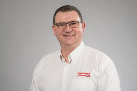 Andy Darley - Area Manager at Baroness