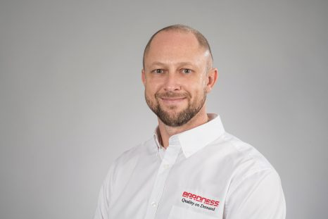 Luke Collins - Area Manager at Baroness