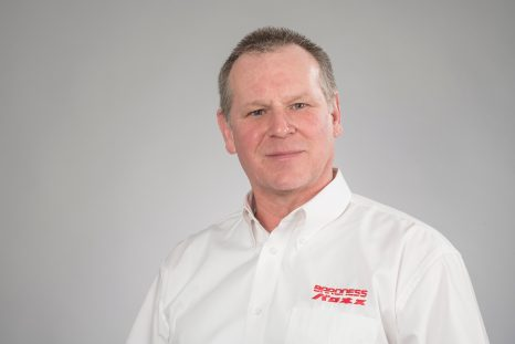 Ron Griffin - Commercial Director at Baroness